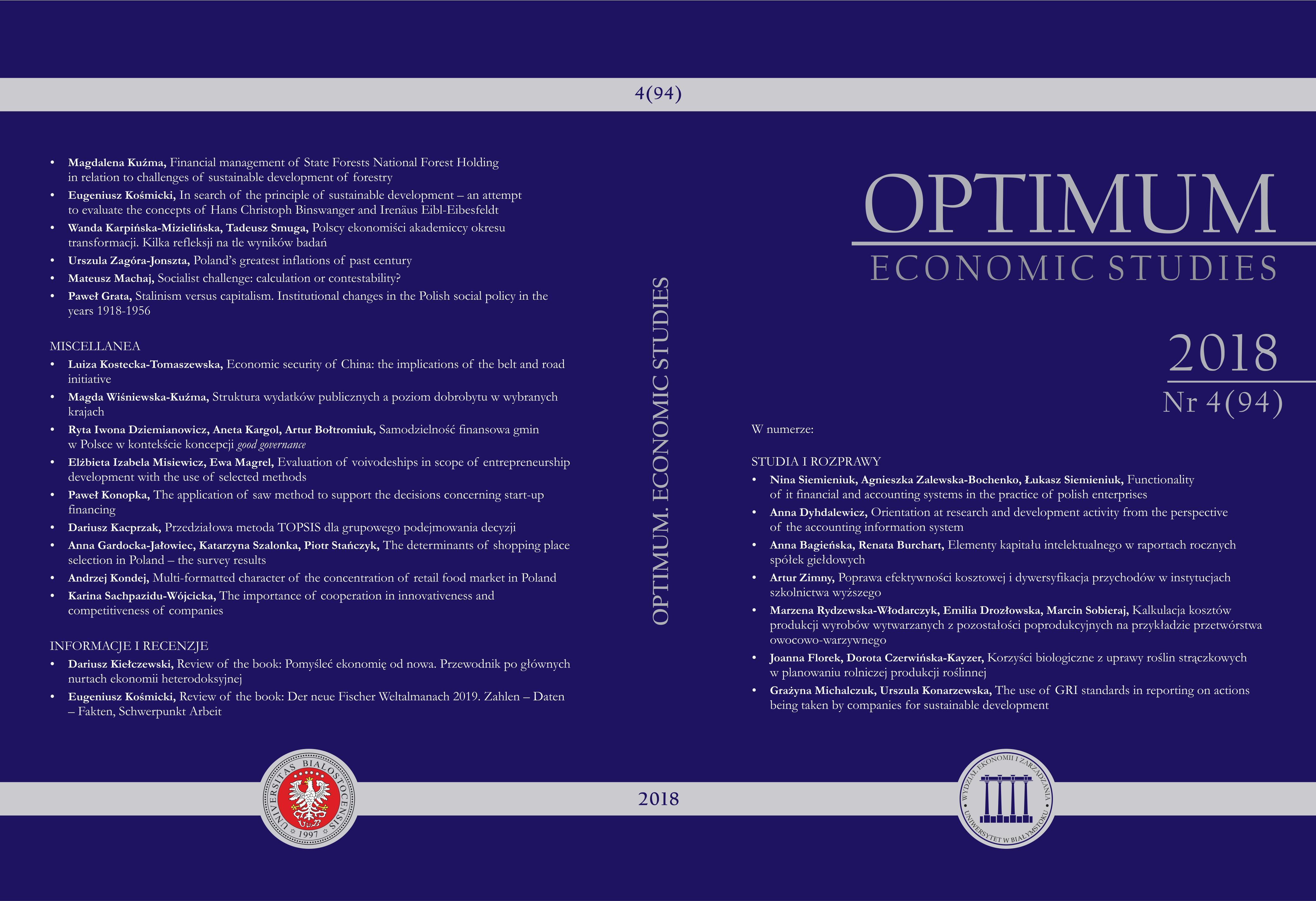 Optimum nr 4(94) 2018